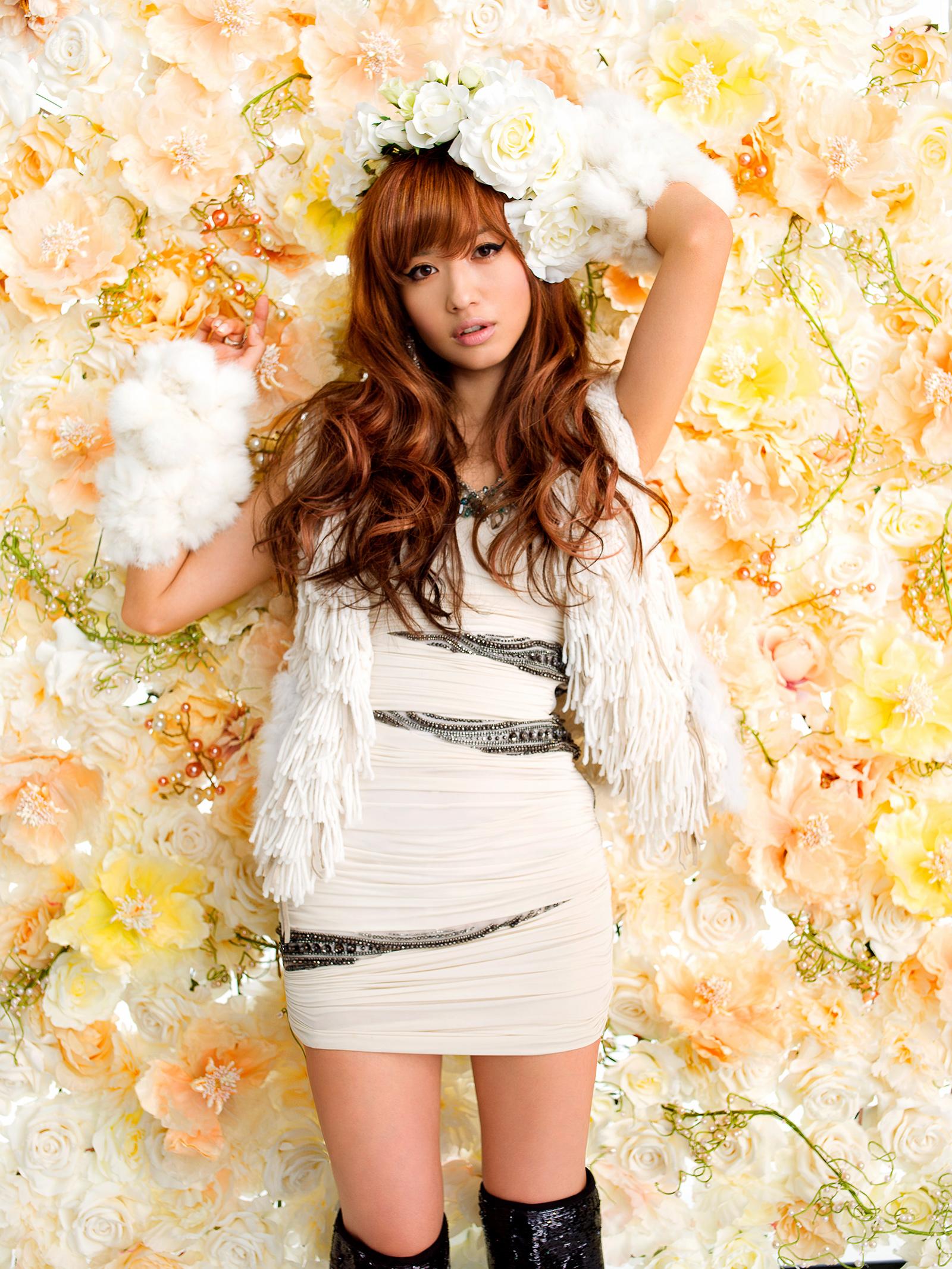 雑誌【Mgirl 2010AW】