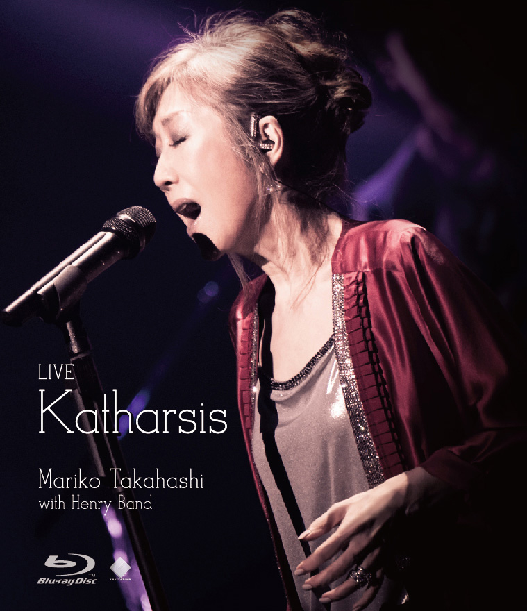 2018年LIVEツアー【Katharsis】