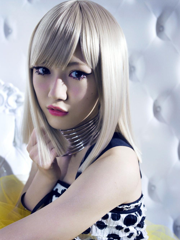 雑誌【Mgirl 2011SS】